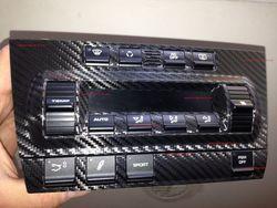 Carbone Noir 3M 1080 2