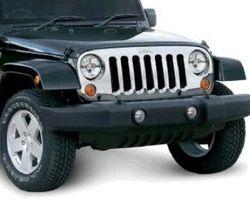 Jeep Calandre Wrangler JK