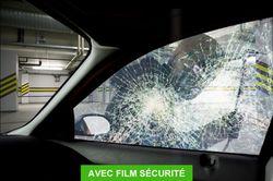 Film Sécurité  Anti-Effraction