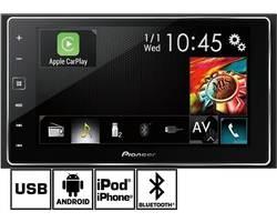 Autoradio 2 DIN Apple CarPlay